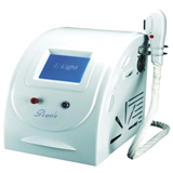 e-light ipl skin rejuvenation hair acne removal machine