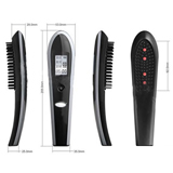 power grow laser comb kit hair loss regrow therapy cure