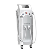 ipl+radio frequency hair wrinkle removal  skin rejuvenation beauty machine
