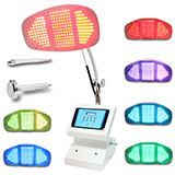 led skin rejuvenation photon dynamics therapy facial skin care beauty device
