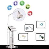 led light pdt skin rejuvenation beauty lamp machine facial care beauty therapy