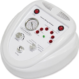 vacuum therapy massage slimming skin care breast body enlarge enhance machine