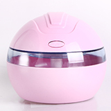 mini humidifier usb+vechicle home room office air purifier freshener