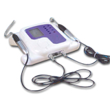 microcurrent infrared ray massage vibration skin care