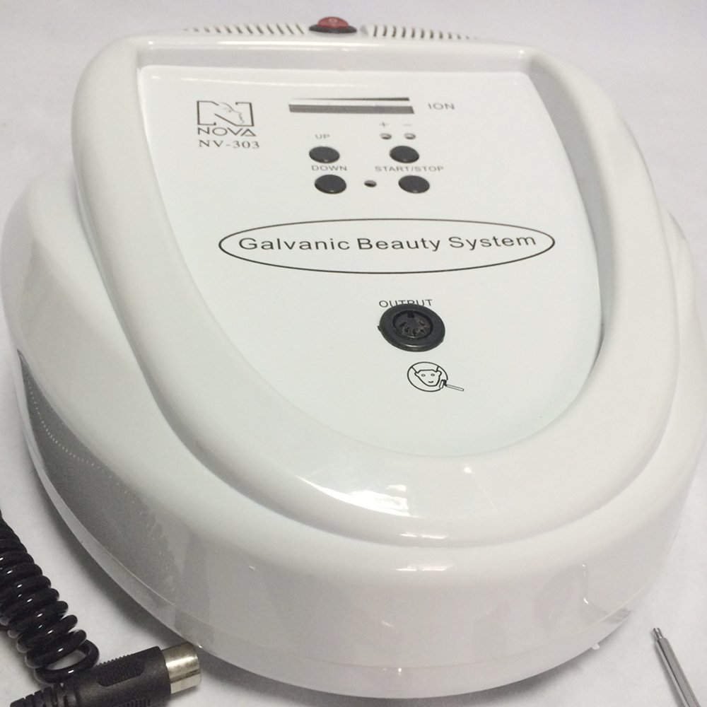 Sknv 303 Buy Professional Galvanic Skin Care Machine