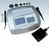 radio frequency monopolar skin rejuvenation beauty