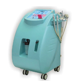 oxygen concentrator supersonic o2 generator acne spot