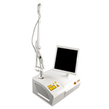 pro new fractional co2 laser skin resurfacing scar revision acne wrinkle removal