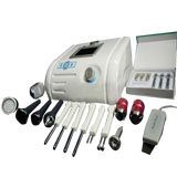 8in1  multifunctional microdermabrasion machine salon  skin rejuvenation lifting