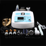 new microcurrent dermabrasion skin rejuvenation lifting  multi-functional beauty