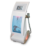 ems cold therapy vacuum skin rejuvenation slim machine