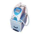 ice radio wave thermacool instrument smooth wrinkle tighten skin & shrink pores