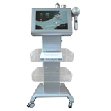 3in1 diamond dermabrasion hot&cold ultrasonic skin rejuvenation wrinkle machine