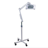 magnifying skin check lamp facial beauty skin care beauty steamer salon use