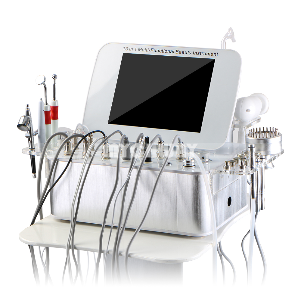 Sr M51713 Buy 13in1 Microdermabrasion Machine High