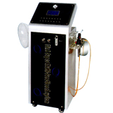 oxygen machine no needle meso therapy dermabrasion skin