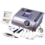 6in1 diamond microdermabrasion peel  photon ultrasonic machine