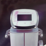 cold fractional rf skin tender facial whitening wrinkle removal thermage device
