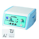 2 in 1 beauty equipment high-frequency galvanic skin  rejuvenation anti-wrinkle