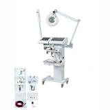 8 in 1 multifunction skin care beauty  ultrasonic vacuum equipment  +warranty