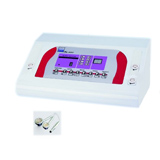 led photon therapy muili-function facial massager rf beauty equipment
