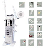 17in1 multi--functional microdermabrasion skin rejuvenation spray vacuum beauty