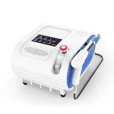 new shock wave ultrasonic slimming machine pain therapy weight loss system salon