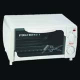 tools uv sterilizer & hot cabinet & uv disinfection beauty machine +warranty