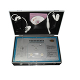 chinese herbalist doctor venation health analyzer tradition meridian detector