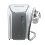 cooling cold system fat burning vacuum led vacuum cellulite reduction machine