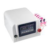 diode lipo laser lipolysis cavitation machine body contour 160mw 6 pads 34 diode