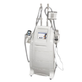 cryolipolysis cryotherapy vacuum cavitation system cellulite removal machine