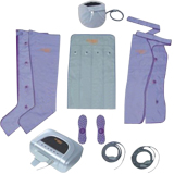 weight loss air pressure body slimming machine wl-bh04