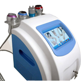 ultrasonic cavitation slimming +tripolar rf machine
