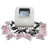 upgraded lipolysis lipo laser cellulite slimming fast fat burning diode machine
