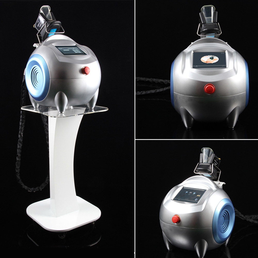 WL-G80 - Cooling Operation Fat Dissolve Cellulite Body Shapping Slimming Machine