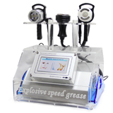 bipolar rf ultrasonic liposuction cavitation vacuum fat