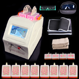 lipo laser slimming equipment cellulite reduction body shaping lipolysis f