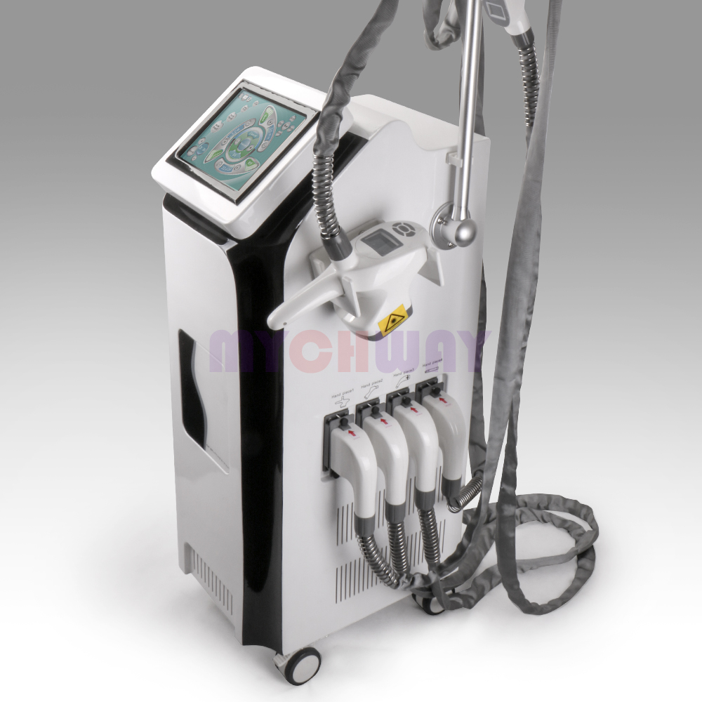 Wl N82 Buy Professional Cavitation Rf Vacuum Machine