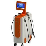 tripolar rf vacuum suction cellulite reduction machine