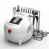 pro led rf radio frequency 50k 25k rf cavitation slimming beauty machine