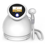 3in1 photon radio frequency tripolar rf vacuum face body slimming beauty machine