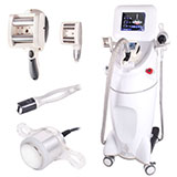 roller massage bipolar rf vacuum cavitation ultrasound  slimming beauty  machine