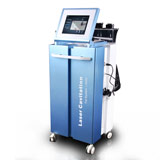hot vacuum rf skin care ultrasonic cavitation rf slimming machine body shaping