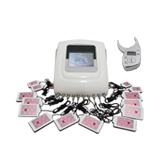 upgraded  lipo laser lipolysis slimming fast fat burning machine+free gift