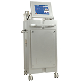 professional ultrasonic liposuction equipment machine m80(40khz) explode fatloss