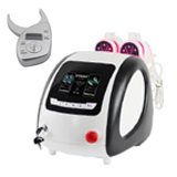 635nm-650nm  lipo laser lllt lipolysis 5440mw slimming machine + free gift