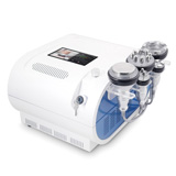 unoisetion cavitation 2.0 3d smart rf vacuum photon bio lifting slimming machine