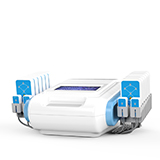 160mw lllt  lipo laser weight loss fat burning removal 12 big+4 small pads