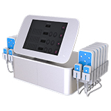160mw lllt lipo laser weight loss fat burning cellulite removal beauty machine